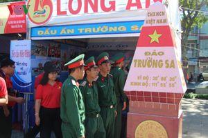 Triển lãm ảnh Hội thi tuyên truyền về chủ quyền biển, đảo Việt Nam