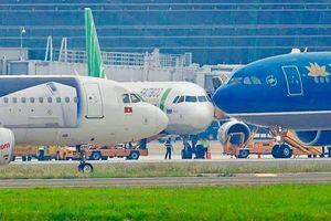 Thủ tướng: Hàng không Việt Nam khởi sắc với các hãng hàng không mới