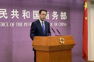 Trung Quốc tin tưởng tìm được giải pháp cho vấn đề thương mại với Mỹ