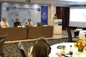 Nhiều doanh nghiệp Đức muốn tăng vốn, mở rộng đầu tư tại Việt Nam