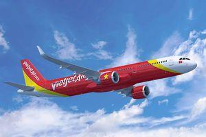 Vietjet Air khẳng định lịch bay 'đã trở lại bình thường'