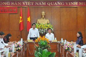 TP Hà Nội và tỉnh Bà Rịa - Vũng Tàu tìm cơ hội hợp tác, phát triển