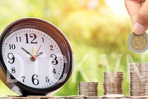 Phiên sáng 20/6: Nhóm ngân hàng khởi sắc dẫn dắt thị trường