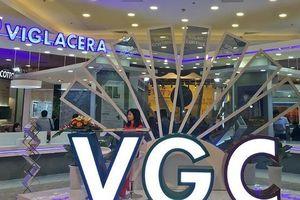 Viglacera (VGC) dự kiến chia cổ tức 10,5% cho năm 2019