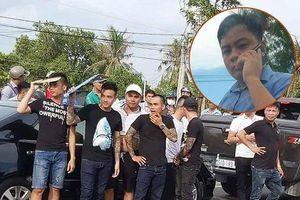 Tạm đình chỉ hai trung tá vụ 'vây xe chở công an Đồng Nai'
