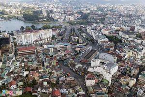 'Một tỷ đồng/m2 đất không phù hợp điều kiện kinh tế Đà Lạt'