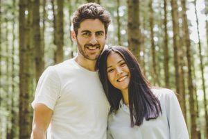 Cô gái Việt cùng chồng đạp xe 16.000 km từ Pháp về Việt Nam