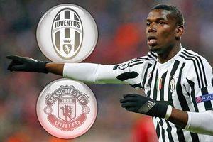 Chuyển nhượng 21/6: Giám đốc Juventus úp mở khả năng chiêu mộ Pogba