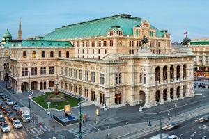 Vì sao Vienna mê hoặc khách du lịch đến châu Âu?