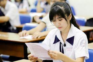 9 điểm mới cần lưu ý trong kỳ thi THPT quốc gia 2019