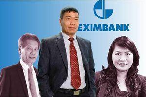 Chủ tịch Eximbank: 'Chúng tôi xấu hổ khi để ngân hàng khủng hoảng'