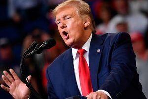 TT Trump hủy không kích Iran 'để cứu mạng 150 người'