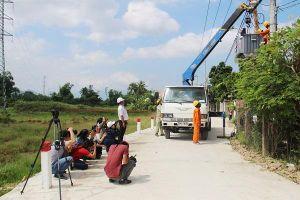 PC Khánh Hòa với công tác truyền thông