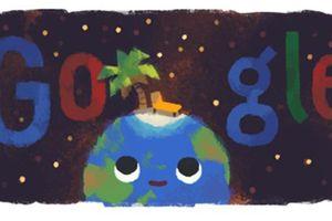 Mùa hè 2019 xuất hiện trên Google Doodle