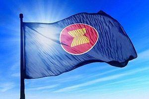 Việt Nam nỗ lực vì một ASEAN đoàn kết, vững mạnh