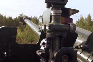Cận cảnh lựu pháo 122mm hiện đại nhất của Việt Nam
