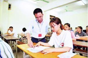 Hoàn tất công tác chuẩn bị cho kỳ thi THPT quốc gia