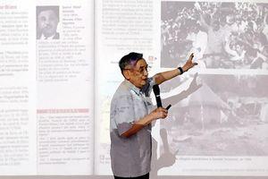 Nâng cao chất lượng giảng dạy môn lịch sử cho giáo viên