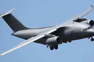 Kích cầu doanh số máy bay An-178, Ukraine tính làm 'chuột bạch'