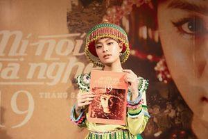 CĐM tranh cãi tuyên bố 'cứng' của Hoàng Thùy Linh sau MV mới
