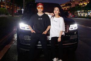 Ngoài con gái Minh Nhựa, Rich Kid Việt đầy cặp 'giàu cả đôi'