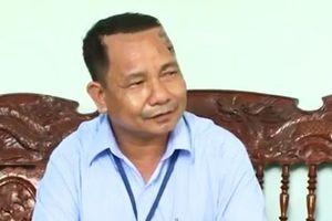 Một chủ tịch xã 'mất tích' bí ẩn sau khi nộp đơn từ chức