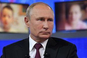 Tổng thống Nga Putin: Nếu Mỹ và Iran xung đột sẽ tạo thành thảm họa
