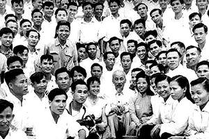 Chủ tịch Hồ Chí Minh với Báo chí cách mạng Việt Nam