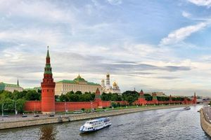 Nhớ về thời làm báo cộng đồng ở nước Nga