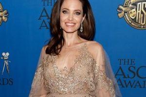 Angelina Jolie trở thành biên tập viên cho tờ Time