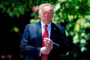 Tổng thống Trump nói về khả năng chiến tranh với Iran