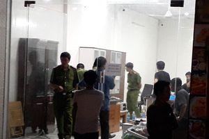 Bộ Công an khám xét nhà chủ doanh nghiệp gọi Giang '36' vây ô tô cảnh sát