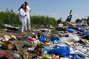 Tổng thống Putin nói gì về kết quả điều tra vụ bắn hạ máy bay MH17?