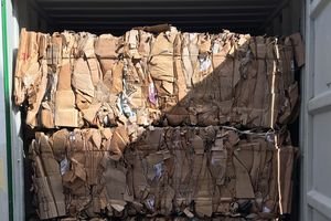 Trung Quốc cung cấp gần 46% giấy cho thị trường Việt