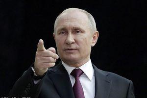 Đồng minh nguy cấp, Tổng thống Putin thẳng thừng cảnh báo Mỹ