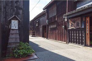 Wakayama – Nơi lưu giữ nét truyền thống thuở vàng son