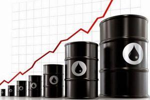 Giá xăng dầu hôm nay 21/6 tăng mạnh, gần 3 USD/thùng