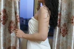 Bắt gặp chồng ngoại tình, vợ giám đốc hành xử đáng nể