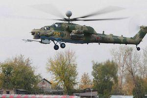 Quân đội Nga vừa thử thành công vũ khí gì trên chiến trường Syria?