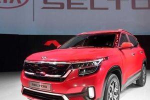 'Soi' công nghệ và ứng dụng trên Kia Seltos vừa ra mắt giá 368 triệu đồng
