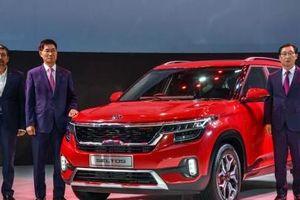 Kia trình làng chiếc ô tô SUV đẹp long lanh, giá chỉ từ 370 triệu đồng 'gây sốt'