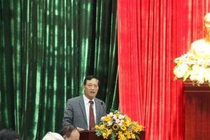 Thứ trưởng Trần Văn Tùng: Nhiều nghiên cứu, ứng dụng trong kinh tế biển mang lại hiệu quả cao