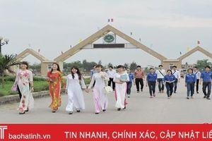 Lần đầu tiên Hà Tĩnh đào tạo ngành Thú y trình độ đại học