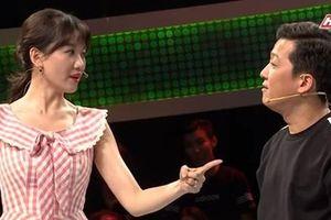 Bị chỉ trích phát âm 'ngọng líu ngọng lô', Hari Won lên tiếng: 'Tôi muốn giữ đặc điểm riêng chỉ tôi mới có'