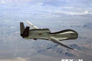 Chuyên gia đánh giá về vụ máy báy Mỹ bị Iran bắn hạ