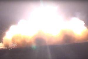 Phòng không Iran công bố video bắn hạ máy bay không người lái Mỹ