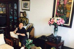 Choáng với khối bất động sản đồ sộ của nghệ sĩ hài Xuân Hinh