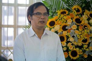PCT Thường trực VINASME, đồng chí Tô Hoài Nam: doanhnghiepvn.vn phải tiên phong hỗ trợ DN