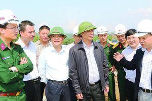 Lợi lớn khi cao tốc La Sơn - Túy Loan đưa vào khai thác