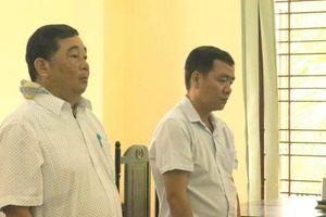 Tham ô hơn 135 triệu đồng, nguyên Chi cục trưởng thi hành án ngồi tù